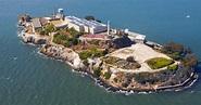 Alcatraz Island: Take a photo tour of 'The Rock'
