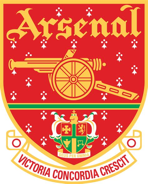 Арсенал (футбольный клуб, Лондон) — Википедия