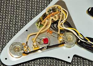 Fender Stratocaster Wiring Diagram Pdf