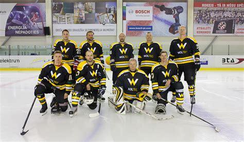 Hokeja komanda Woltec - Woltec