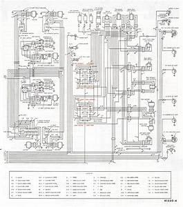 1962 Wiring Diagram  Rear