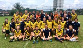 mcm st xi girls football iskl marlborough college malaysia