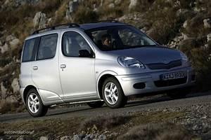 Toyota Verso Dimensions : toyota yaris verso specs photos 2003 2004 2005 2006 2007 autoevolution ~ Medecine-chirurgie-esthetiques.com Avis de Voitures