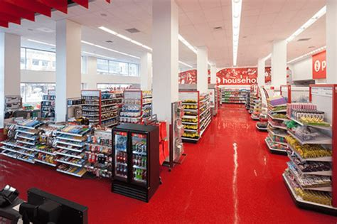 Target Just Debuted A Brand New Chain Of Stores — Here's