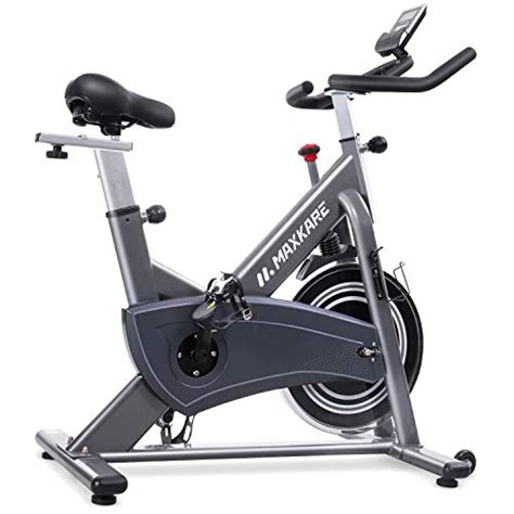 Top 10 Magnetic Spin Bikes of 2020 - Musical One And One