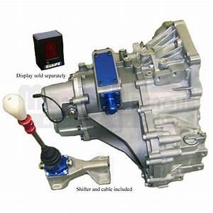 Mwr Quaife Sequential Transmission  U2013 Lotus 6 3