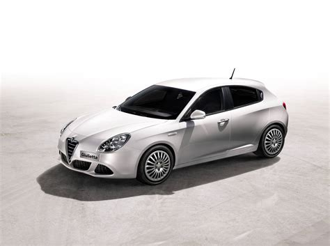 Alfa Romeo Giulietta Price by News 25 000 Driveaway Starting Price For Updated Alfa