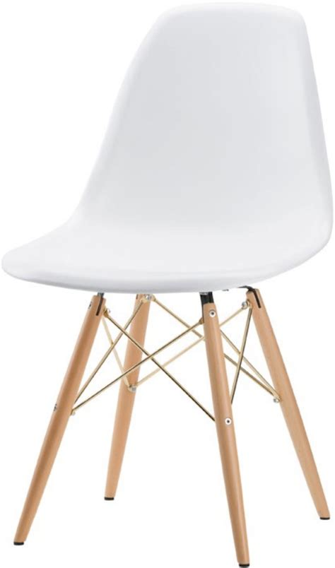 dining chair wood legs with gold frame