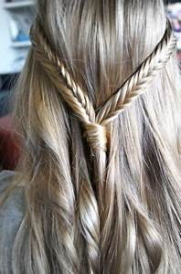 Fish Tail Braids - FaveThing.com