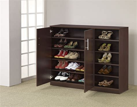 Stay Organized With These Shoe Storage Ideas-midcityeast