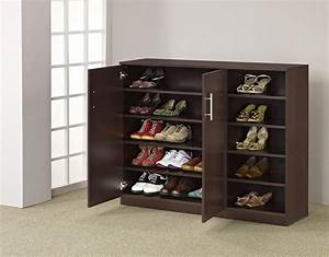 Stay organized with these shoe storage ideas midcityeast for Stay organized with these shoe storage ideas