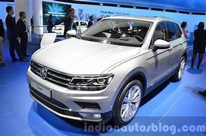 Volkswagen Tiguan Carat : volkswagen tiguan ii 2016 topic officiel page 45 tiguan volkswagen forum marques ~ Gottalentnigeria.com Avis de Voitures