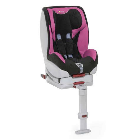siege auto bebe avant hauck varioguard isofix avant arrière bébé enfant
