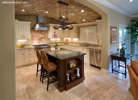 residencia americana al estilo toscano arquitectura de casas