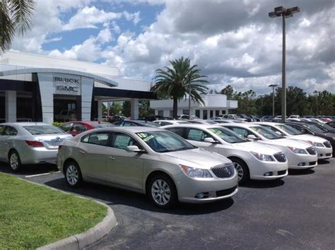 Dixie Buick Gmc  Fort Myers, Fl 33912 Car Dealership, And