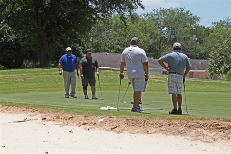 our mission crime stoppers hold a golf tournament at the
