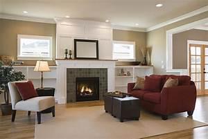 Budget, Living, Room, Design, Inspiration