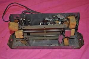 Sell Vintage 1960 U0026 39 S Hammond  Gibbs Reverberation Unit For