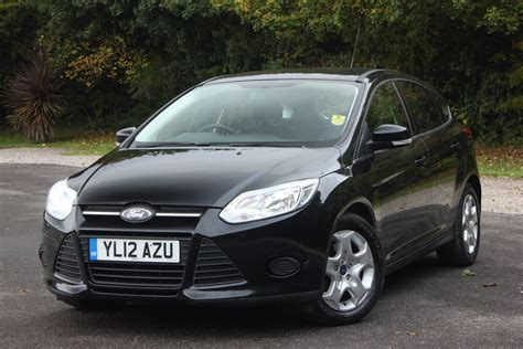 car engine manuals 2012 ford edge user handbook used 2012 ford focus edge tdci 95 for sale in mid glamorgan pistonheads