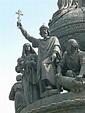 Vladimir I Svyatoslavich of Kiev (c958-1015) - Familypedia