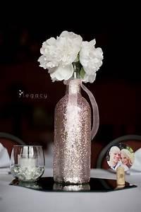 20, Divine, Wine, Bottle, Centerpiece, Ideas, That, Will, Impress, You