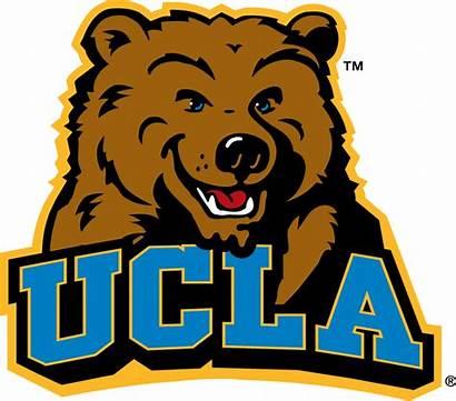 Ucla Bruins Clipart University California Los Angeles