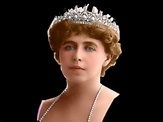 Queen Marie of Romania - YouTube