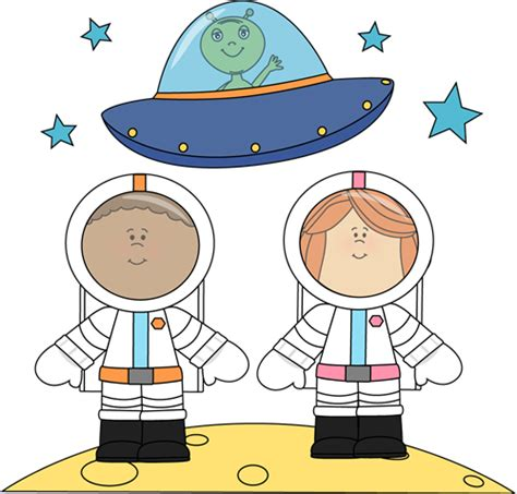 astronaut on moon clipart astronauts on the moon with ufo clip astronauts on