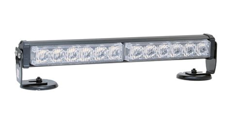 led emergency deck dash light blue strobe