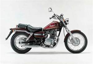 1986 Honda Cmx250 Review