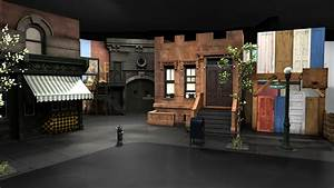 sesame street set - Google Search | Monsters are Due on ...