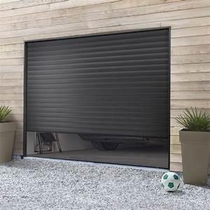 Volet Roulant Garage : volet roulant porte de garage leroy merlin maison ~ Melissatoandfro.com Idées de Décoration