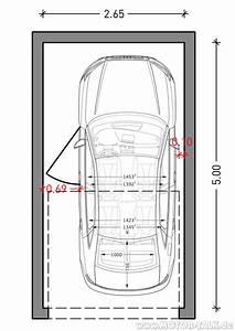 Garage Größe Für 2 Autos : a3 limo garage 265 cm garagenbreite f r a3 limousine ~ Jslefanu.com Haus und Dekorationen