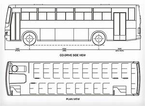 School Bus Seating Chart Layout