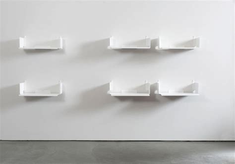 Small White Wall Shelves  Best Decor Things