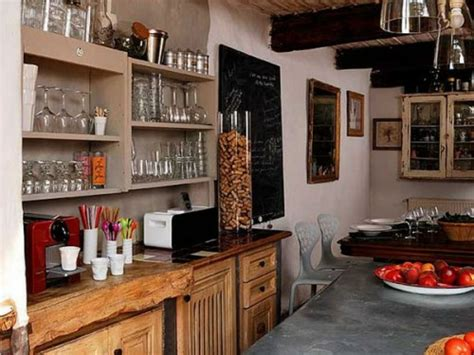 cuisine camarguaise küchen interieurs mit französischen deko elementen 25 ideen