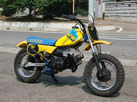 Suzuki Jr 50 Specs by New 1987 Suzuki Jr50 Rmd Motors