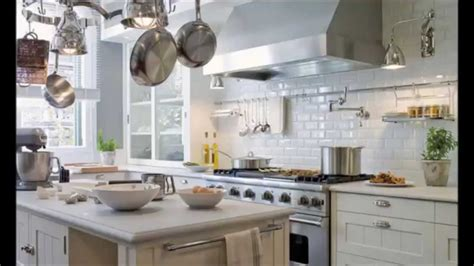 amazing kitchen tile backsplashes ideas  white cabinets