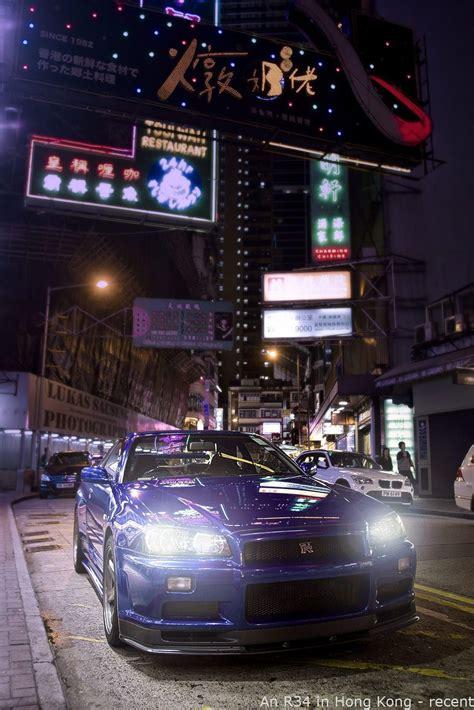 Iphone xs max iphone x / xs iphone 6s+/7+/8+ iphone 6/6s/7/8. #Cars - An R34 in Hong Kong - recent in 2020   Nissan skyline, Nissan gtr r34, Nissan gtr skyline