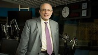 WHRO - Robert Siegel Leaving 'All Things Considered' in 2018