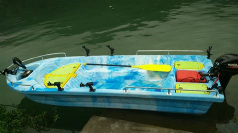 Plastic Fishing Boats by Plastic Boat Buy Plastic Boat Fishing Boat Boat