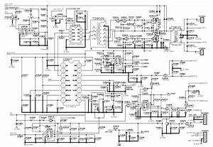 Bn44 00165a Samsung Led Lcd Tv Smps Circuit Diagram