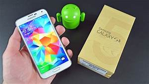 Samsung Galaxy S5  Unboxing  U0026 Review