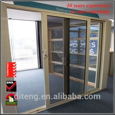 china patio sliding door manufacturers patio sided