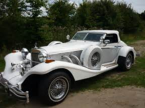 Excalibur Car