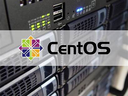 Centos Kvm Virtualization Linux Server Ro Tutorial