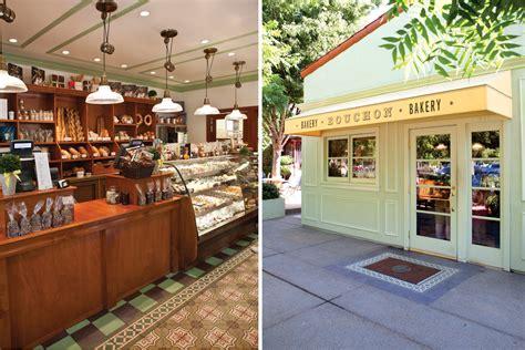 bouchon bakery  cottage journal