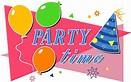 Party Time Free Stock Photo - Public Domain Pictures