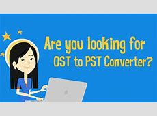 Want to Convert OST to PST Online? Read This! « USL Software