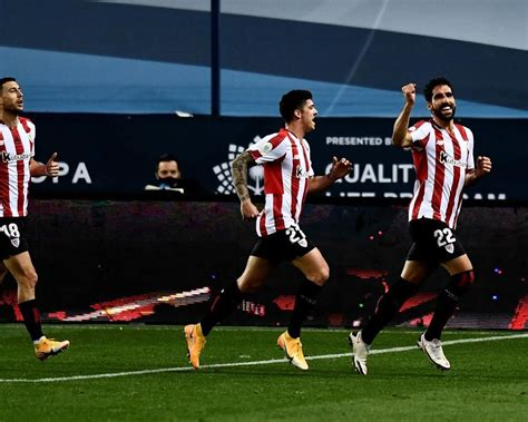 Athletic knocks out Madrid to reach Super Cup final vs ...